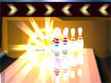 Bowling Club gameplay