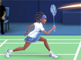 Badminton Blitz gameplay