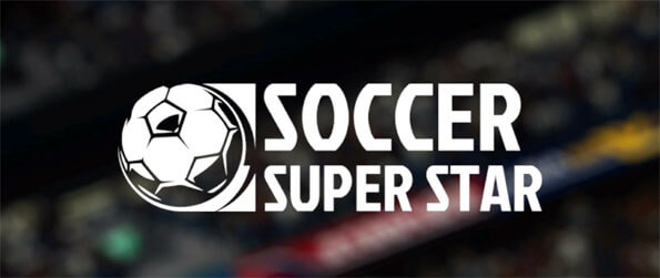 Soccer Super Star - Enjoy this high-end football game that'll have you glued to your phone for hours upon hours.