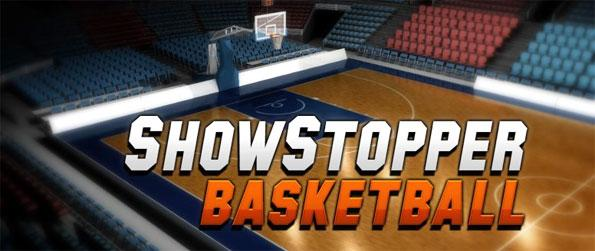 Showstopper Basketball - Enjoy fantastic basketball action in this free Facebook Game.