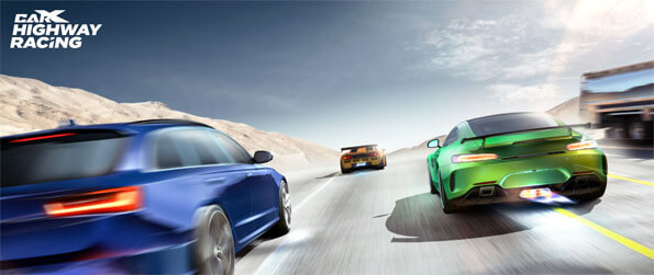 CarX Highway Racing - Enjoy this truly phenomenal game that offers one of the best racing experiences you can get on the mobile platform.
