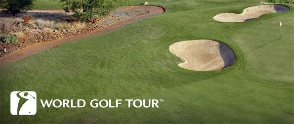 World Golf Tour - Play the best courses all over the world in this amazing 3D golf game.