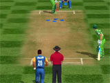 World Cricket Championship 3 gameplay