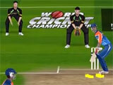 World Cricket Championship Lt gameplay