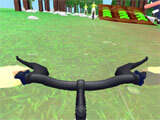 Riding Extreme 3D gameplay