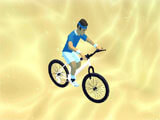 Riding Extreme 3D main menu
