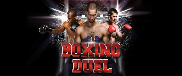 Boxing Duel - Manage a boxer and dominate the ring.