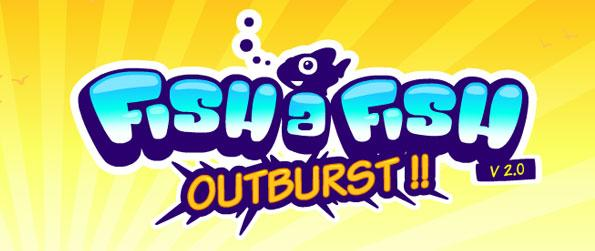 Fish A Fish - Turn in for a busy day angling over swamps, lakes, and ponds to reel in various of fishes in this wonderful fishing game in Facebook.