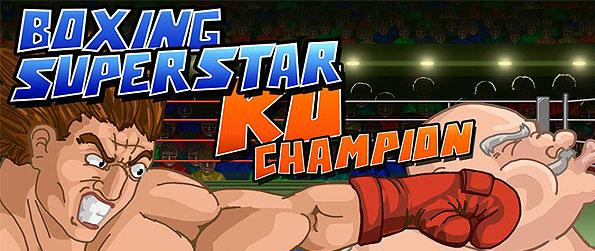 Boxing Superstars KO Champion - Boxing Superstars KO Champion offers an instant action packed boxing game over Facebook.