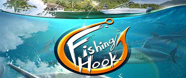 Fishing Hook - Enter a fresh sports experience from this angling simulation game dedicated for the mobile platform – Fishing Hook.