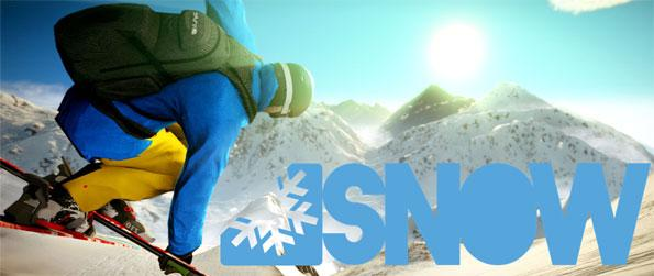 SNOW - Experience snow skiing virtually and yet in a realistic way with SNOW, the one-and-only, free-to-play, open world winter sports game!