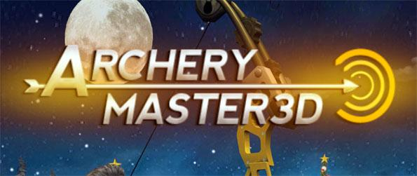 Archery Master 3D - Test your focus and aiming skills in this highly addictive game that you won't be able to let go of.