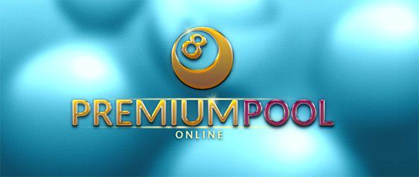 Premium Pool - Take on 2-player matches with varying prizes and skill levels.