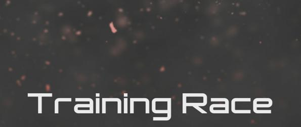 Training Race - Train your driving skills and test them in various racing modes in this challenging game, Training Race!