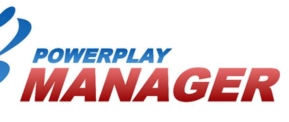 Soccer PowerPlay Manager - Manage your very own soccer team.