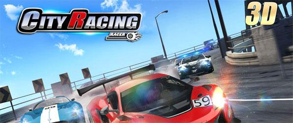 City Racing 3D - Race in the most famous cities of the world with the fastest cars in City Racing 3D.