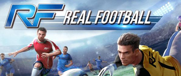 Real Football - Manage your very own football team.