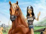 Star Stable Horse Riding