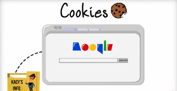 Using browser cookies to your advantage