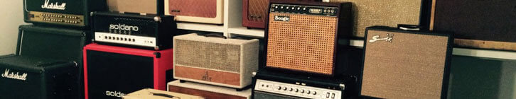 Time to Buy - Best Amp Modelers for Picky Guitar Players