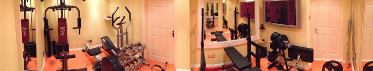 6 Fitness Equipment Essentials for the Best Home Workouts preview image