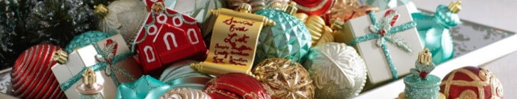 Time to Buy - The Home Depot's Guide to Essential Christmas Decorations