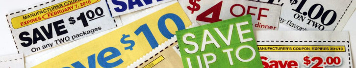 Time to Buy - Why Do Smart Shoppers Use Coupons?