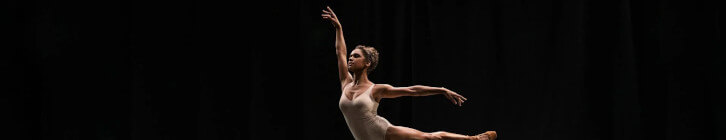 Master Ballet Technique and Artistry with Prima Ballerina Misty Copeland   preview image