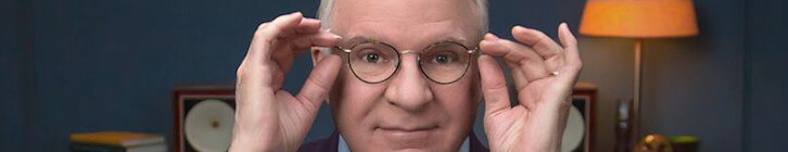 Legendary Actor-Comedian Steve Martin Shares His Secrets to Making People Laugh in his Comedy MasterClass preview image