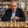 Garry Kasparov Teaches You How to Win at Chess Like a Grandmaster in His MasterClass