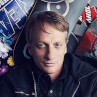 Learn How to Perform—and Land—Amazing Skateboard Tricks with Skateboarding Legend Tony Hawk in His MasterClass