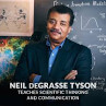 Neil deGrasse Tyson Shows You How to Open Your Mind and Effectively Communicate Objective Truth in His MasterClass