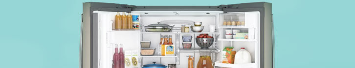 Time to Buy - Choosing the Perfect Refrigerator for Your Home