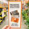 Financing Your Home Depot Purchases – the Easy Way!
