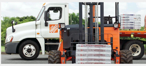Home Depot - Delivery