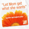 The Best Mother's Day Savings at Home Depot