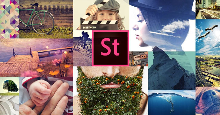 Adobe Stock Photos: Stock Content that Works with Your Adobe Software