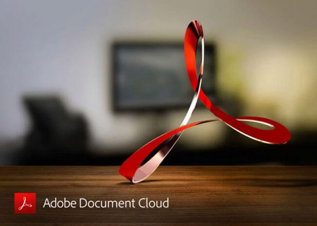 Adobe Document Cloud: The All-Digital Document Workflow that Works