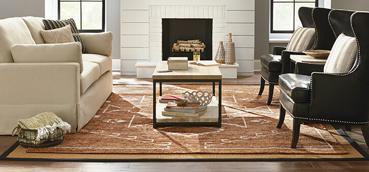 Celebrate Mother's Day with a Kitchen Makeover and 20% Off Thousands of Circle and Square Rugs