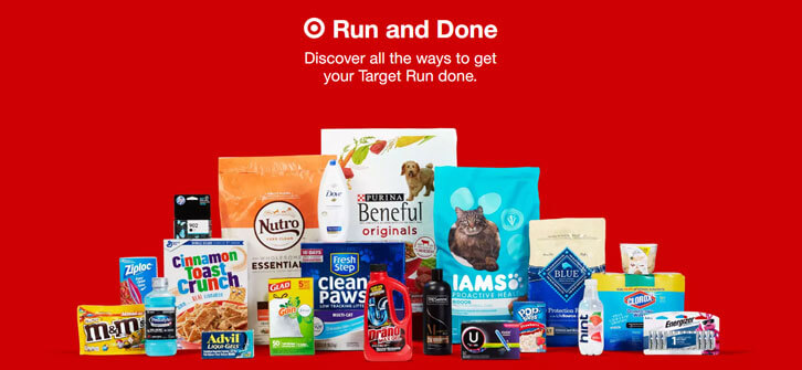 Getting Your Target Run Done the Easy Way!