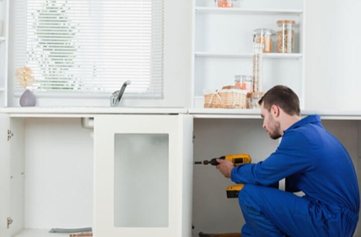 Getting Handyman Services from Home Depot