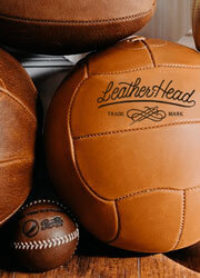 Leather Head Sports