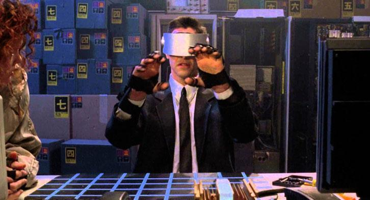VR: Science fiction turning into a reality