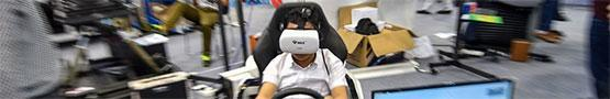 Free Virtual Reality Games - Will Cheap Chinese VR Be Tomorrow's VR Industry?