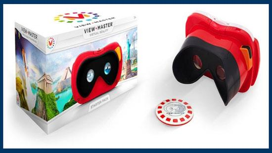 Mattel ViewMaster VR for Kids