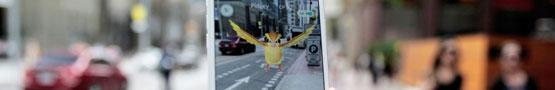 Advancements in Augmented Reality Games