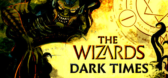 The Wizards Dark Times VR