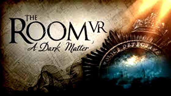 The Room VR