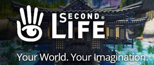 Second Life - Explore beautiful virtual worlds with a fully-customizable avatar and meet new friends in one of the most popular free-to-play virtual world games in existence, Second Life!