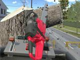 Chop and Drop VR: Play as a line worker
